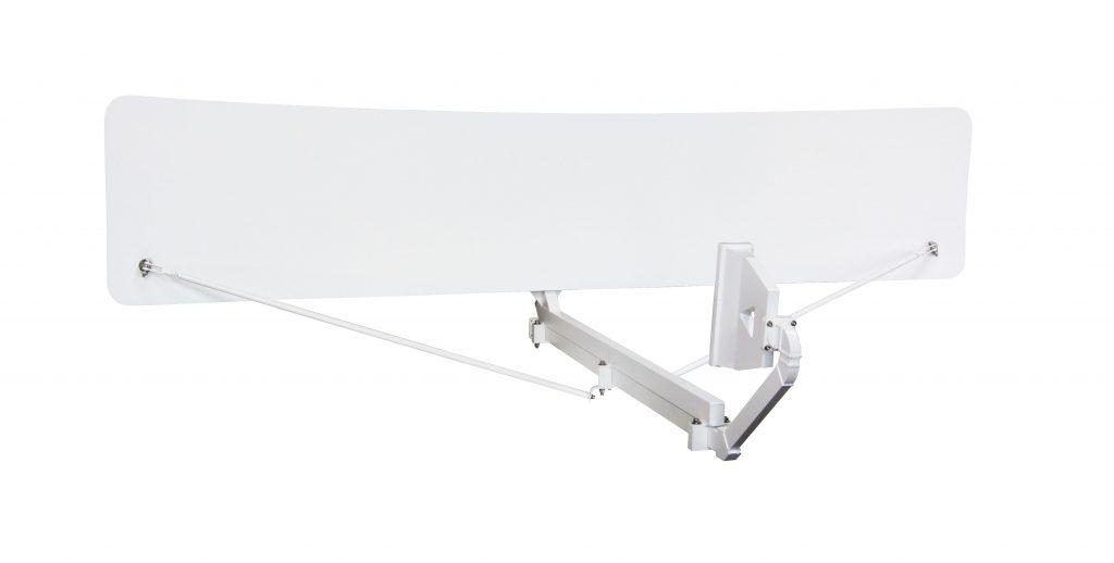 Reflector Antennas - Microwave Specialty